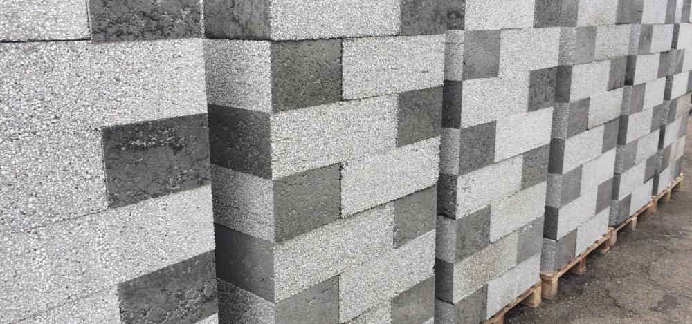 пенополистирол бетон цена